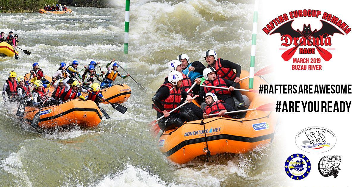 rafting euro cup romania